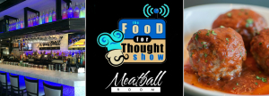 Food for Thought Radio